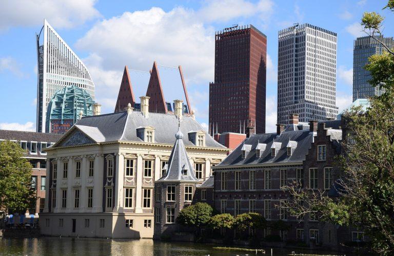 Den Haag hw