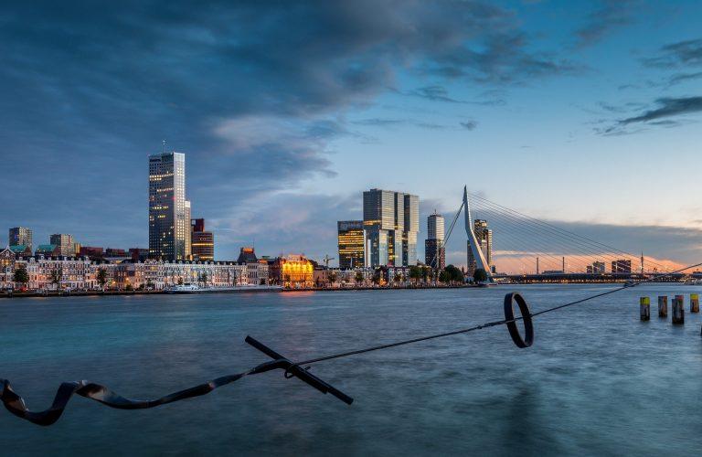 Rotterdam hw